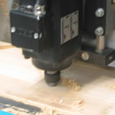 Stair Router